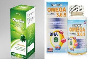 Cảnh giác khi mua thực phẩm bảo vệ sức khỏe trên các website