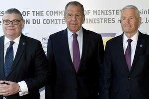 Châu Âu mở đường Nga tái ngộ