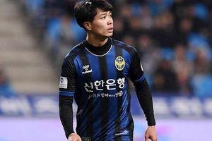 Tân HLV Incheon United đánh đúng sở trường của Công Phượng