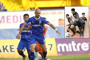 Nếu Hà Nội và B. Bình Dương 'buông' AFC Cup?