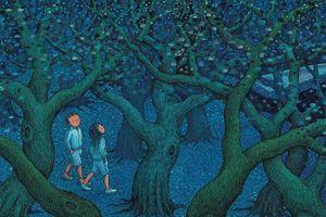 Những đứa trẻ cô độc và hành trình tìm giấc mơ đào tẩu