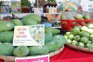 Vì sao Sơn La đưa được nhiều nông sản hàng hóa vào siêu thị và xuất khẩu