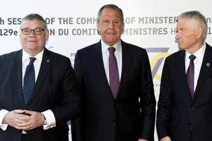Châu Âu mở đường 'cơm lành canh ngọt' với Nga