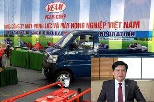 VEAM và ông Trần Ngọc Hà: Hé lộ hàng loạt sai phạm gây lãng phí lớn