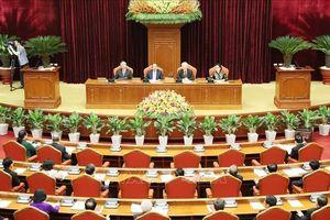Thông cáo báo chí phiên bế mạc Hội nghị Trung ương 10