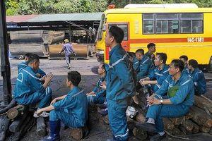 2 người tử vong, 3 người bị thương trong vụ nổ lò than