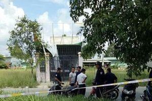 Tiếp tục hé lộ nhiều tình tiết về nhóm nghi phạm trong vụ 'bê tông xác người'