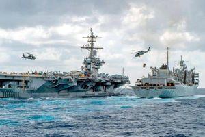 Chiến tranh của Mỹ với Iran rất khác với Iraq