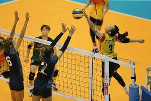 Cúp VTV9 Bình Điền 2019: BIP tái đấu Tứ Xuyên ở chung kết