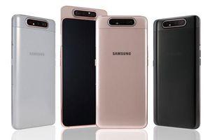 Top điện thoại tầm trung của Samsung đang bán cực 'chạy'