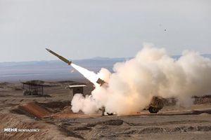 Hoang mang dàn vũ khí Iran đối phó B-52, Tomahawk