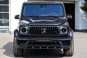 SUV Mercedes-AMG G63 độ Inferno trị giá hơn 1 tỷ đồng