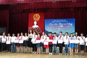 Thị xã Đông Triều lan tỏa tinh thần học, luyện nghe nói tiếng Anh