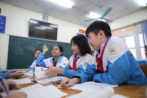 Chương trình Giáo dục phổ thông mới: 'Xóa sổ' dạy chay
