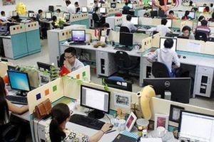 Nhiều hy vọng cho doanh nghiệp công nghệ
