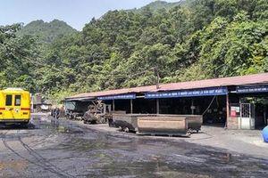 Quảng Ninh: Cháy lò than khiến 2 công nhân thiệt mạng