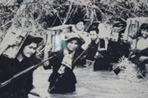 'Chuyện chị em mình' ở Trường Sơn
