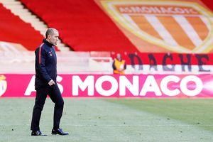 Lịch thi đấu, phát sóng Ligue 1 rạng sáng mai 19.5: Nỗi lo Monaco