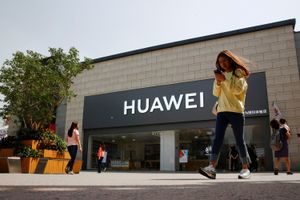 Tại sao Mỹ chưa thể mạnh tay ngay với Huawei?