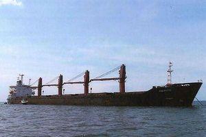 Triều Tiên có động thái bất ngờ khi bị Mỹ bắt giữ tàu