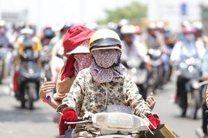 Ngày mai (19/5): Hà Nội nóng đặc biệt gay gắt trên 40 độ C