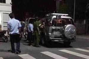 Vụ 2 thi thể bị đổ bê tông: Đã tạm giữ 4 phụ nữ liên quan đến vụ án