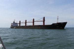 Triều Tiên muốn Liên Hợp Quốc can thiệp vụ tàu vận tải bị Mỹ bắt giữ