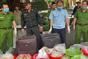 Phó Thủ tướng gửi Thư khen các lực lượng phá án hơn 500 kg ma túy Ketamine
