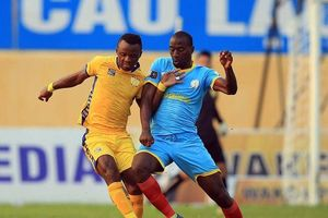 SLNA - Sanna Khánh Hòa: Hãy cẩn thận với Youssouf Toure