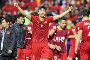 HLV Park Hang-seo triệu tập không quá 25 tuyển thủ đá King's Cup với Thái Lan