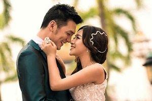 Mẫu phụ nữ dễ hạnh phúc trong hôn nhân