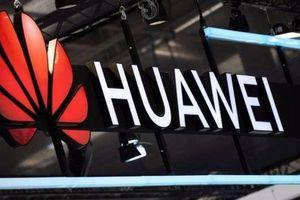 Mỹ bất ngờ thu hẹp lệnh cấm vận với tập đoàn Huawei của Trung Quốc