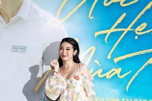 Top 11 bộ cánh thảm họa tuần qua: Hương Giang, Lý Nhã Kỳ cùng dàn sao ngoại 'lọt' top phong cách 'thảm'.
