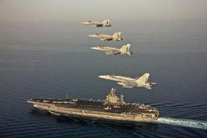 Chuyên gia cảnh báo kết cục thảm họa cho cả Mỹ và Iran cùng 'động binh'