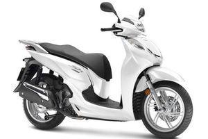 Công nghệ nổi bật trên Honda SH300i 2019 ở Việt Nam