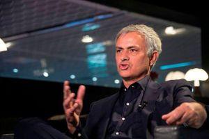 Jose Mourinho ấn định thời gian trở lại làm HLV