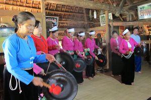 Nơi hội tụ, tỏa sáng bản sắc văn hóa các dân tộc Việt
