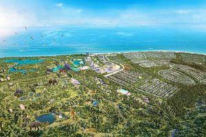 Đề xuất dự án Khu du lịch nghỉ dưỡng Safari quy mô lên đến 600ha