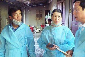 Thừa Thiên – Huế 'tái xuất' dịch tả lợn, khẩn cấp khoanh vùng