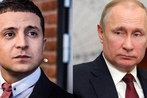 Ukraine nêu lý do Nga không được mời dự lễ nhậm chức của ông Zelensky