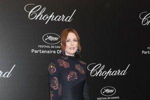 Tiệc tối Cannes 2019 ngày 4: Chompoo Araya - Elle Fanning tỏa sáng, nhưng đây mới là người gây sốt