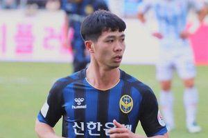 Công Phượng sang Hàn Quốc: Đổi kiểu tóc còn nhiều hơn cả ghi bàn