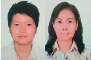 Đã tìm được 2 phụ nữ liên quan đến vụ phát hiện 2 thi thể trong khối bê tông ở Bình Dương