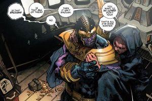 Những hành động kinh khủng chứng minh Thanos thực sự là tên bạo chúa vô nhân tính mà Marvel không đưa lên phim