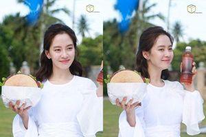'Mợ ngố' Song Ji Hyo trẻ đẹp tỏa sáng ở tuổi 37, khi nào mới chịu 'yên bề gia thất'?