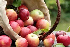 Điều gì sẽ xảy ra nếu bạn ăn 1 quả táo mỗi ngày?