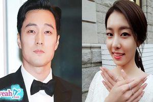 Vừa công khai hẹn hò được 1 ngày, fan phát hiện tài tử So Ji Sub mua nhẫn kim cương chuẩn bị cầu hôn bạn gái?