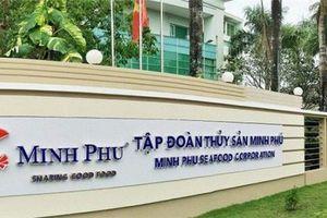 Tập đoàn Nhật Bản rót 150 triệu USD vào 'vua tôm' Minh Phú