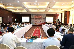 Xây dựng hệ sinh thái khởi nghiệp đổi mới sáng tạo tỉnh Quảng Ngãi 2019