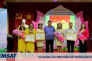 VKSND TP. Cần Thơ tổ chức Hội thi kể chuyện về tư tưởng, đạo đức, phong cách Hồ Chí Minh